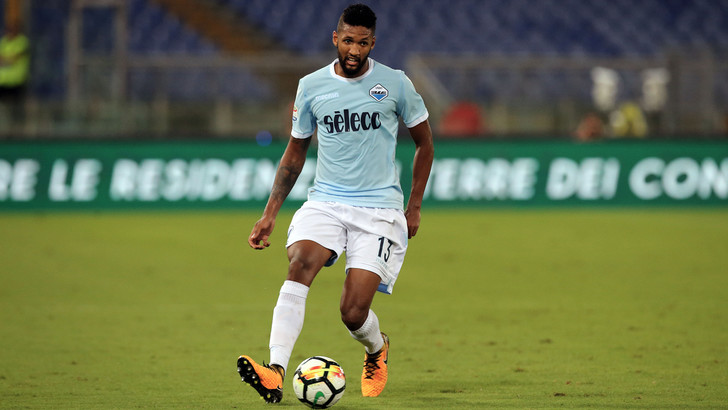 Wallace of Lazio, Source- Tuttosport