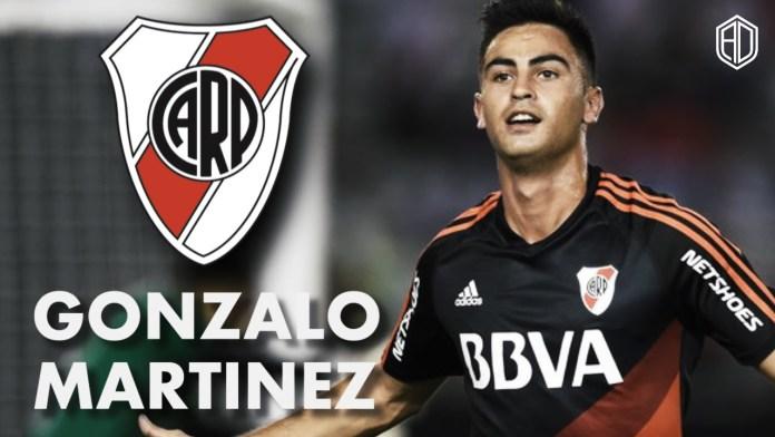 Gonzalo Martinez, Source- AD STYLES YOUTUBE