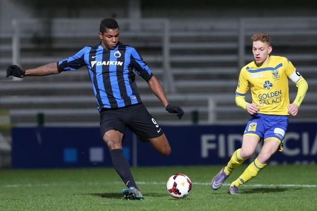 Wesley Moraes, Source- Krant van West-Vlaanderen