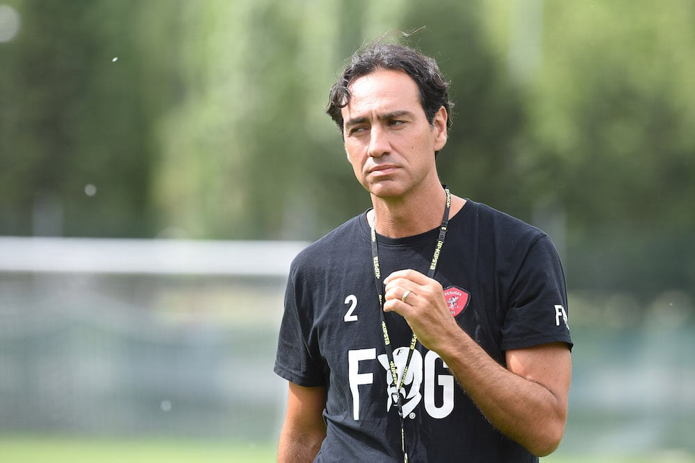 Alessandro Nesta, Source- Umbria24