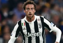 Claudio Marchisio - Source - Goal.com
