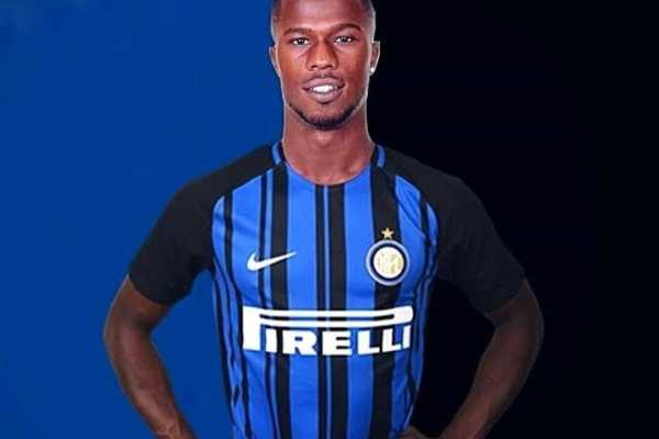Keita Balde - Source - Inter