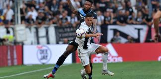 Wallace + Cristiano Ronaldo - Source - TMW