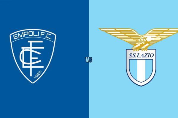 Empoli vs Lazio, Source- @fbngcj