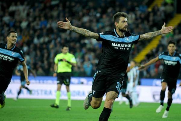 Francesco Acerbi - Source - Soccer Highlights Today