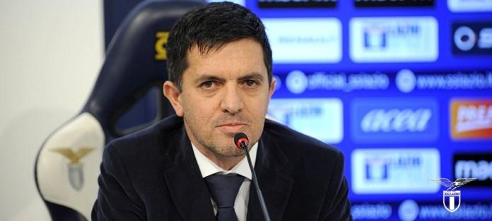 Marco Canigiani, Source- Nuovo Corriere Laziale