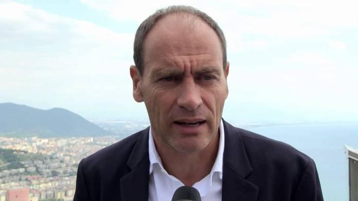 Luca Marchegiani, Source- Youtube