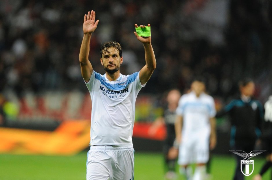 Marco Parolo, Source- Official S.S.Lazio