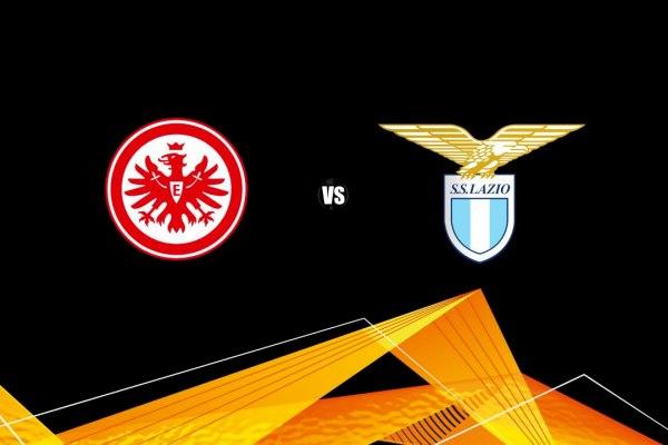 Frankfurt vs Lazio