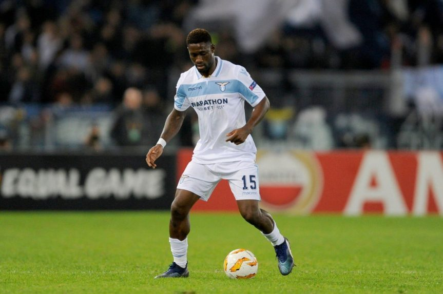 Bastos, Source- Official S.S.Lazio