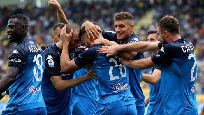 Empoli vs Atalanta, Source- Getty Images