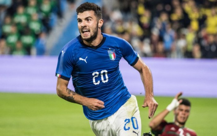 Patrick Cutrone, Source- Getty Images