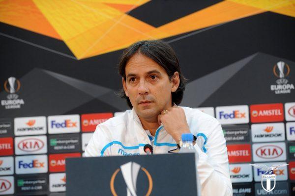 Simone Inzaghi, Source- S.S.Lazio