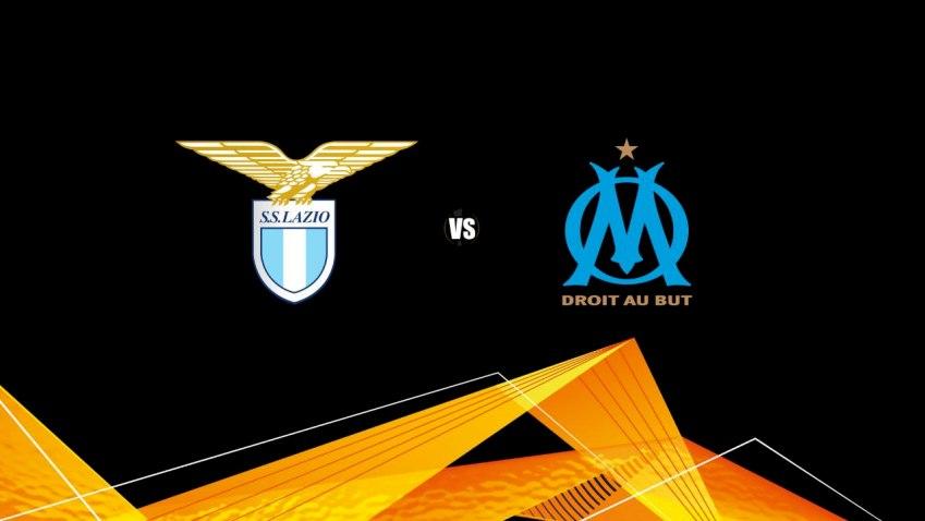 Lazio vs Marseille - Source: Fabi @ The Laziali