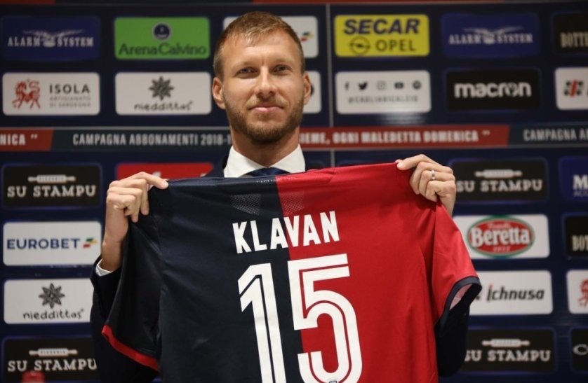 Ragnar Klavan, Source- Getty Images