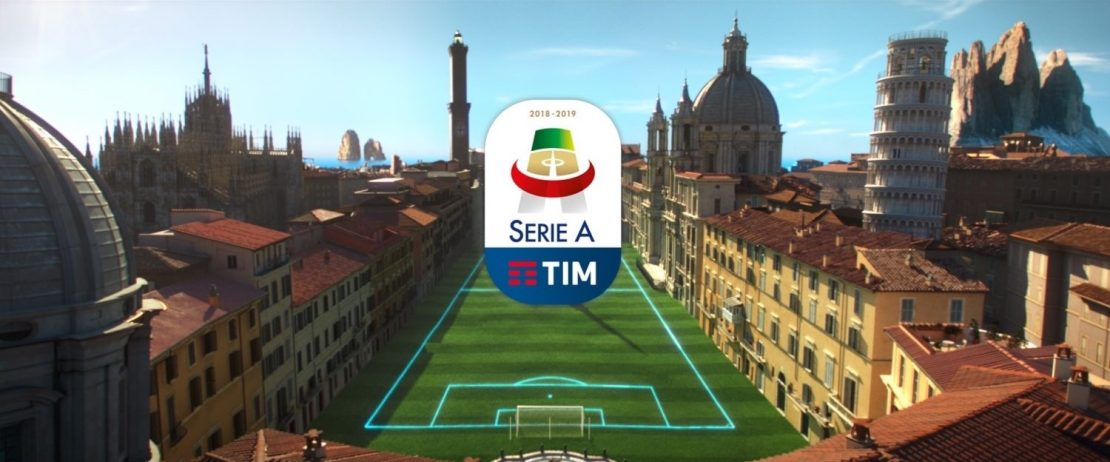 Report Tv Rights For Serie A Tim 2018 2021 The Laziali