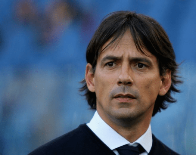 Simone Inzaghi, Source- Pintrest