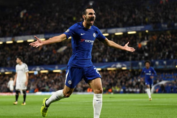Davide Zappacosta, Source- Zimbio