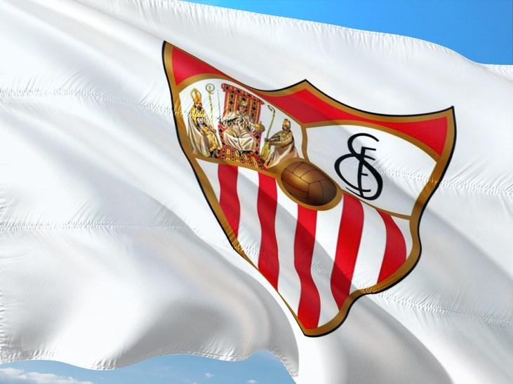 Sevilla will Prove a Stern Test,Photoby RonnyK //CC BY CC0
