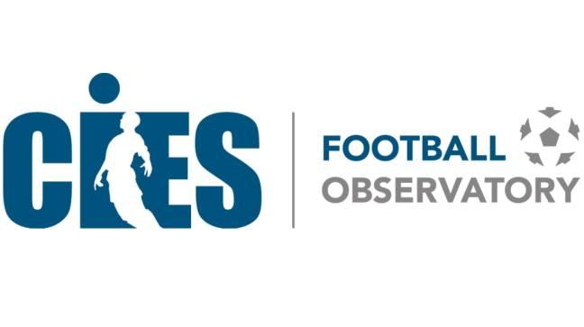 CIES Football Observatory, Source- FIFA.com