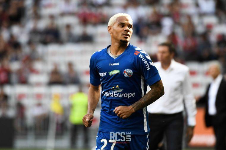 Kenny Lala Strasbourg - SportsLens