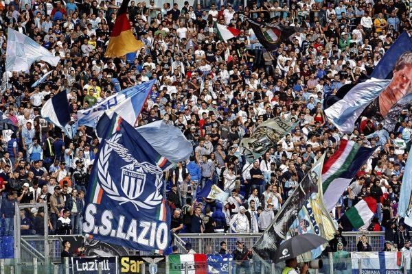 Lazio Curva Nord, Source- forzaroma.info