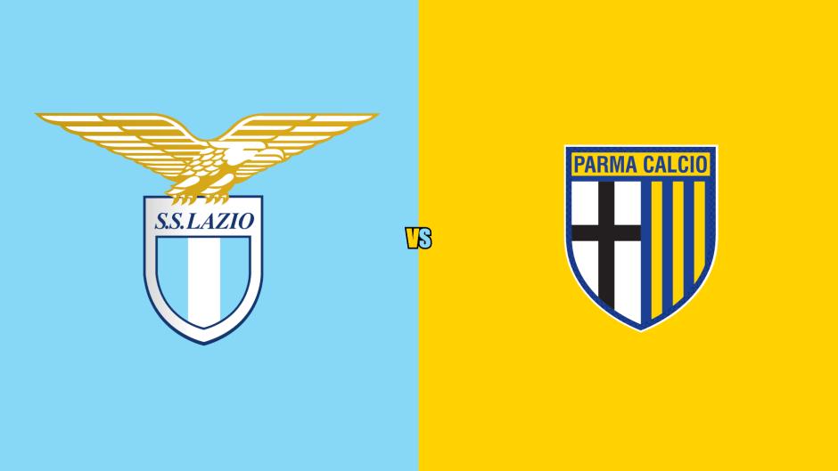 Lazio vs Parma