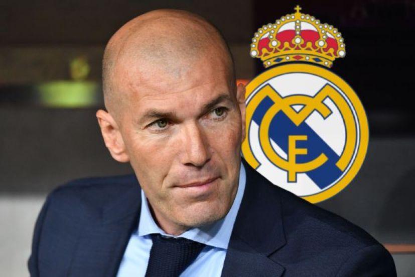 Zinedine Zidane, Source- Wall Street Journal