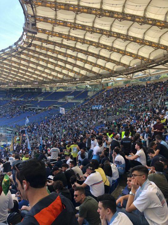 Stadio Olimpico, Source- @Kilkito