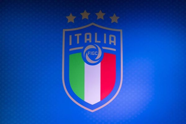 FIGC Logo, Source- Panorama
