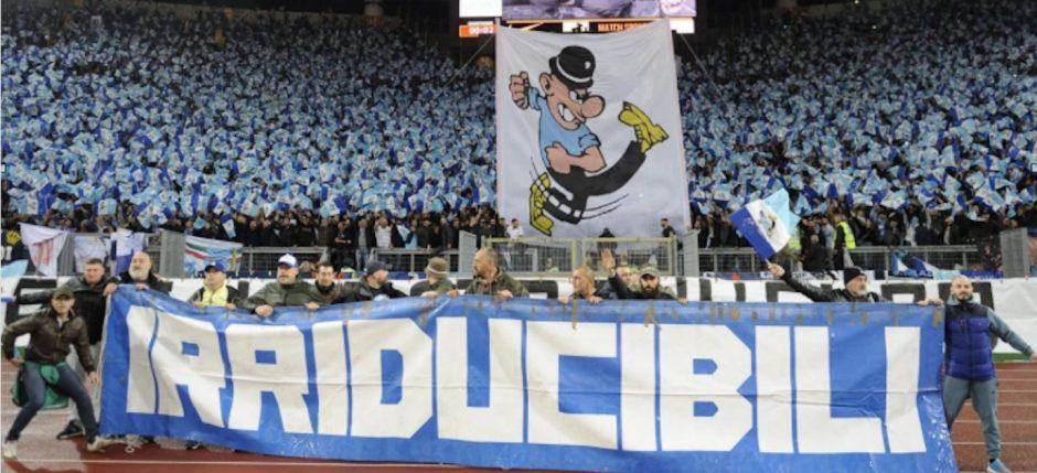 Irriducibili, Source- roma.fanpage.it