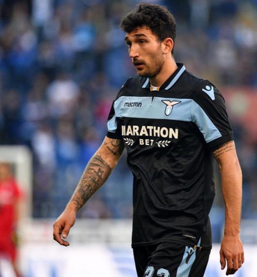 Danilo Cataldi, Source- Official S.S.Lazio