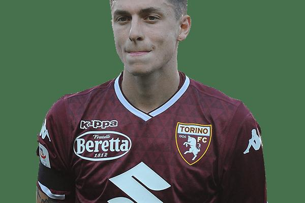 Daniele Baselli, Source- 1vs1