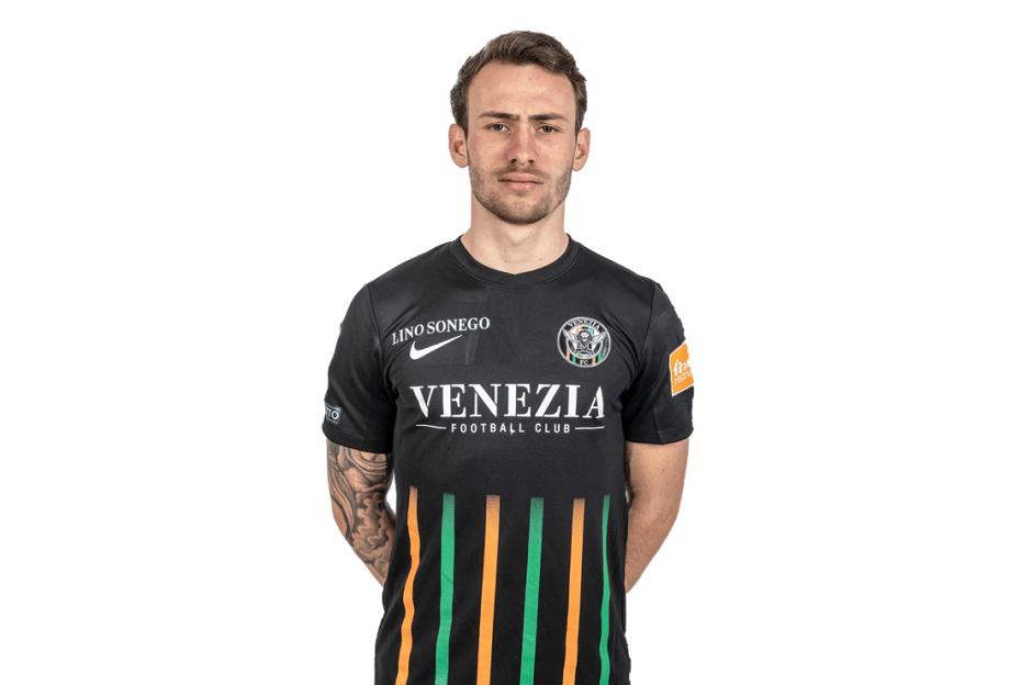 Cristiano Lombardi, Source- Venezia FC