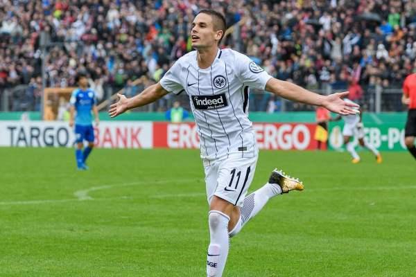 Mijat Gaćinović, Source- DFB