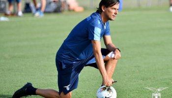Simone Inzaghi praises 2019/20 Serie A schedule - The Laziali