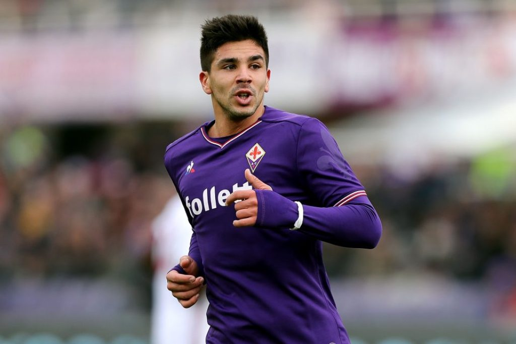 Giovanni Simeone, Source- Sempre Inter