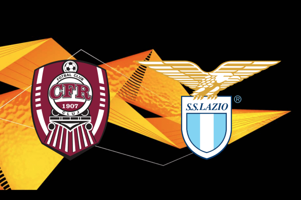 Cluj vs Lazio, Designed by @S_K_MOORE