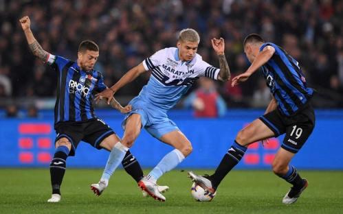 Lazio vs Atalanta, Source- BetBlazers.com