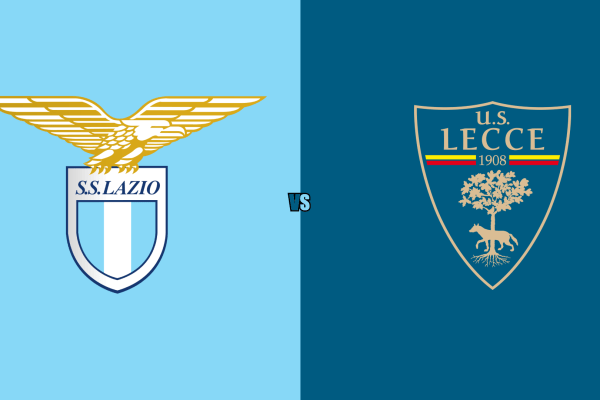 Lazio vs Lecce
