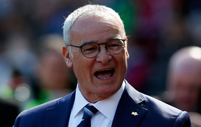 Claudio Ranieri, Source- World Soccer