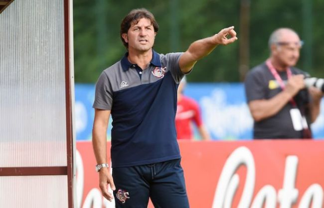 Massimo Rastelli, Source- Gianluca Di Marzio