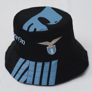 Lazio Bucket Hat, Source- @Art_of_Football