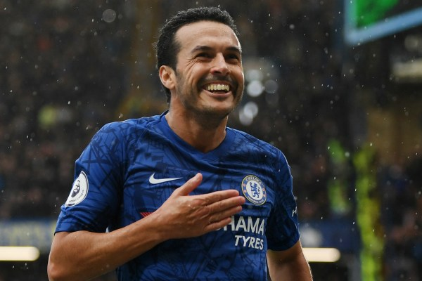 Pedro, Source- Goal.com