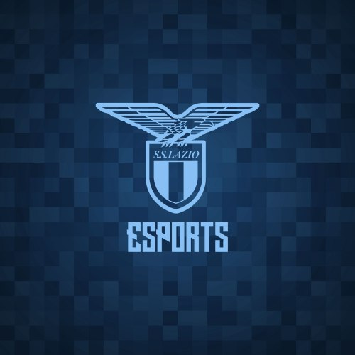 Lazio eSports, Source- @ezetadesign