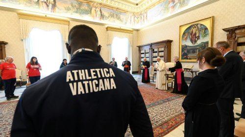 Pope Francis, Source- Vatican Media