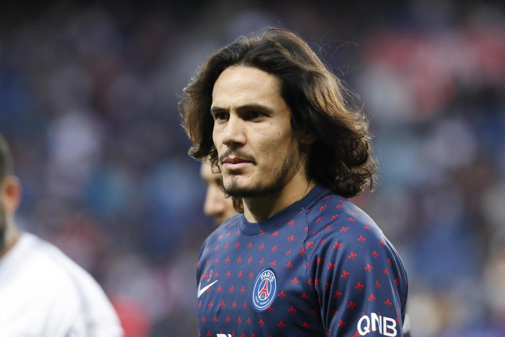 Edinson Cavani / Paris Saint-Germain