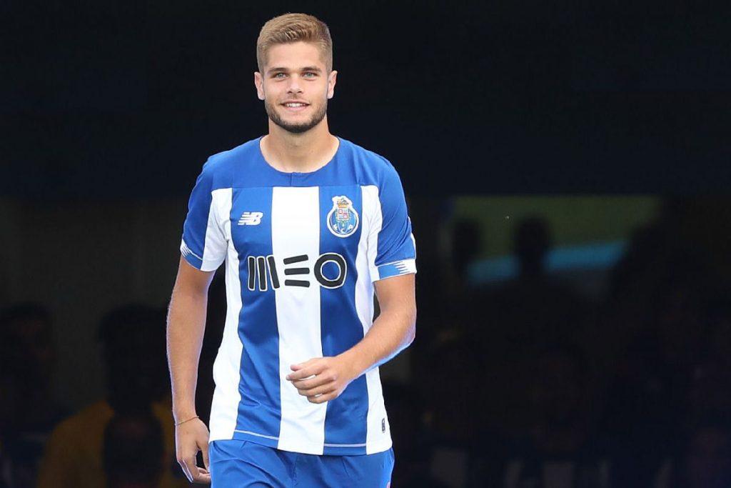 Diogo Queirós / FC Porto