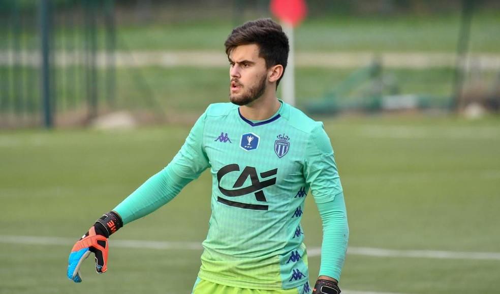 Gabriel Pereira / AS Monaco