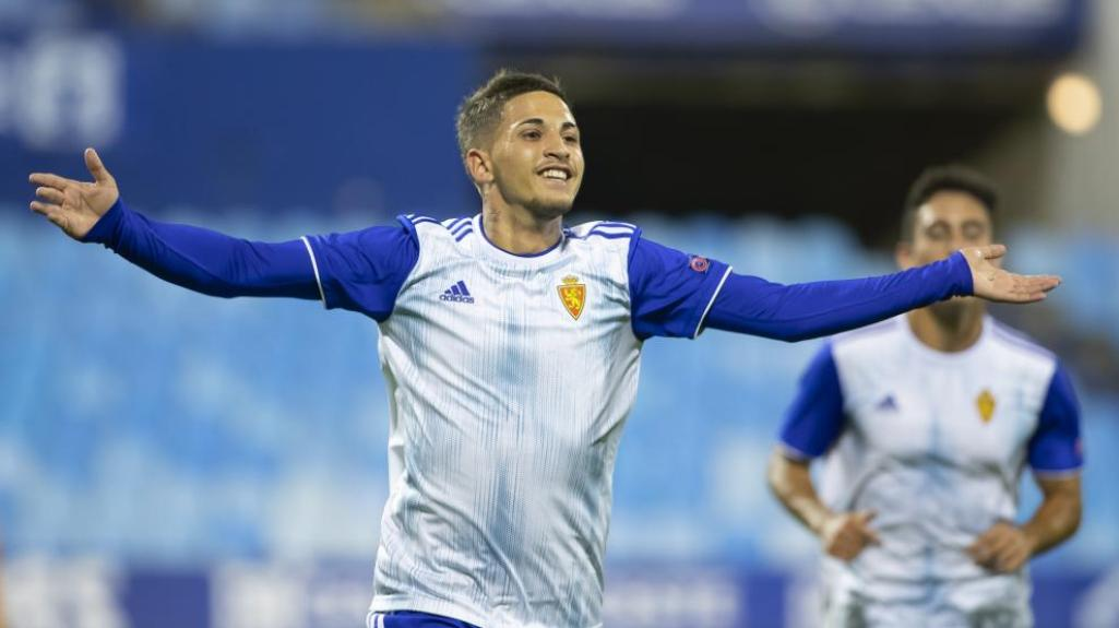 Luis Carbonell / Real Zaragoza
